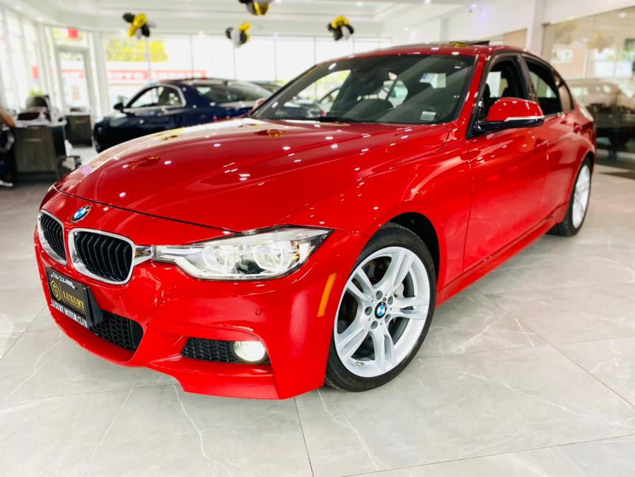 Used BMW 3 Series 340i Sedan South Africa 2017 | C Rich Cars. Franklin Square, New York