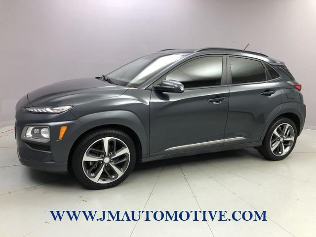 Used 2018 Hyundai Kona in Naugatuck, Connecticut | J&M Automotive Sls&Svc LLC. Naugatuck, Connecticut