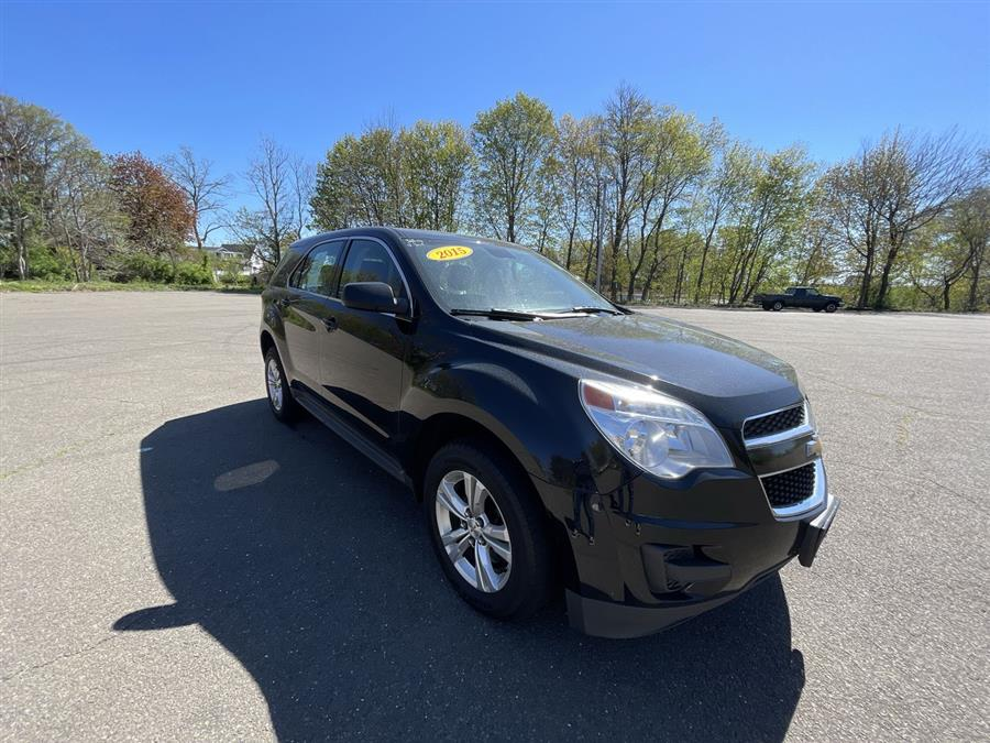 Used 2015 Chevrolet Equinox in Stratford, Connecticut | Wiz Leasing Inc. Stratford, Connecticut
