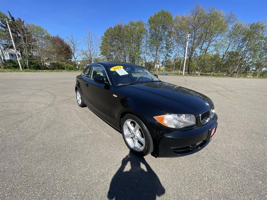 Used 2011 BMW 1 Series in Stratford, Connecticut | Wiz Leasing Inc. Stratford, Connecticut