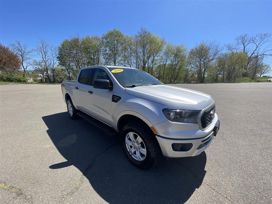 Used 2019 Ford Ranger in Stratford, Connecticut | Wiz Leasing Inc. Stratford, Connecticut