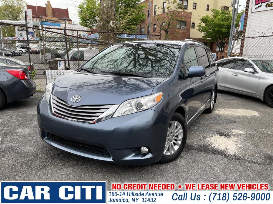 Used 2017 Toyota Sienna in Jamaica, New York | Car Citi. Jamaica, New York