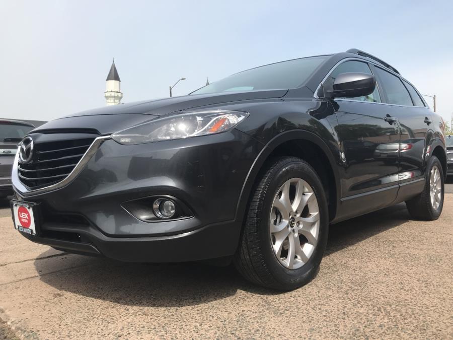 Used 2014 Mazda CX-9 in Hartford, Connecticut | Lex Autos LLC. Hartford, Connecticut