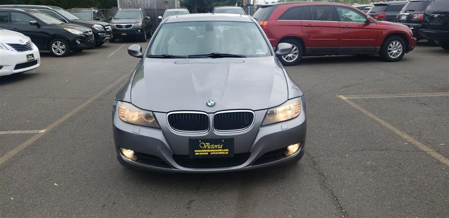 Used BMW 3 Series 4dr Sdn 328i xDrive AWD SULEV 2011 | Victoria Preowned Autos Inc. Little Ferry, New Jersey