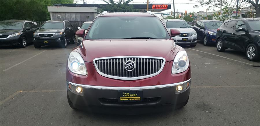 Used Buick Enclave AWD 4dr CXL 2009 | Victoria Preowned Autos Inc. Little Ferry, New Jersey