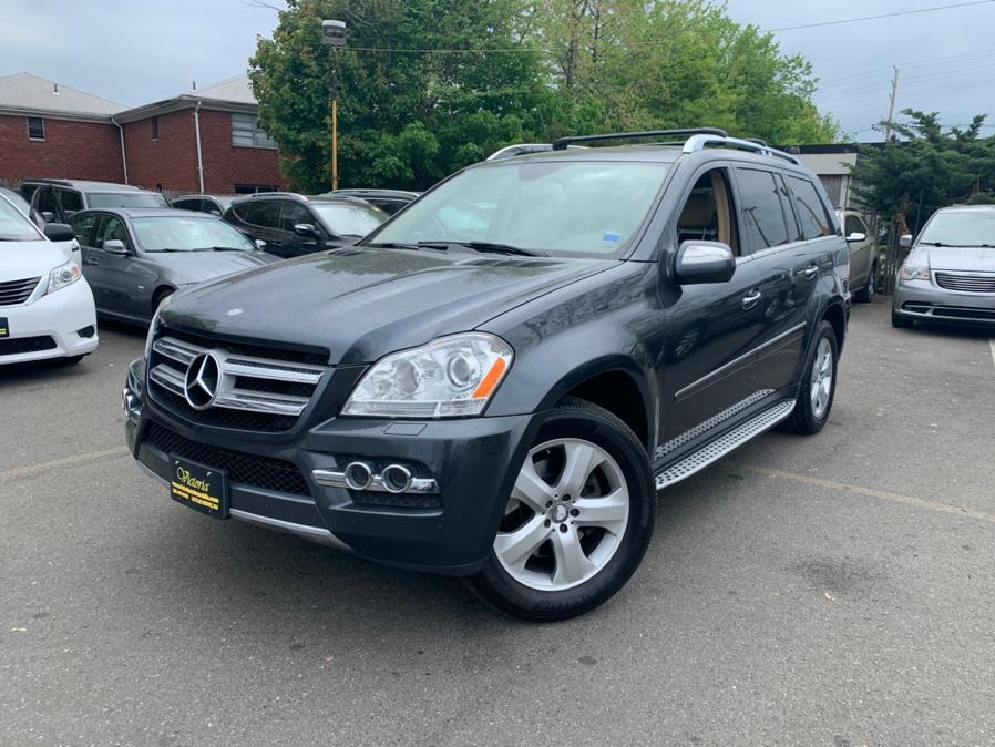 Used Mercedes-Benz GL-Class 4MATIC 4dr GL450 2010   Victoria Preowned Autos Inc. Little Ferry, New Jersey
