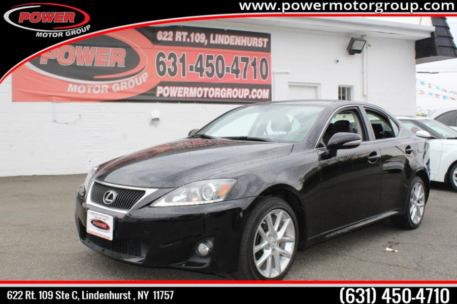 Used 2013 Lexus IS 250 in Lindenhurst , New York | Power Motor Group. Lindenhurst , New York