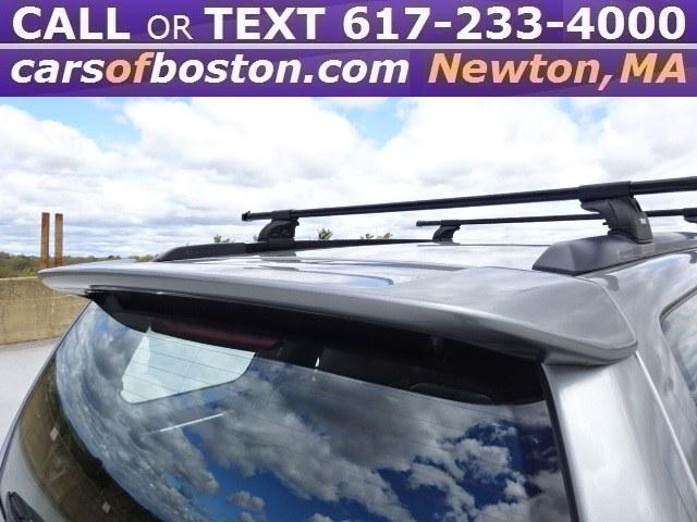 Used Subaru Forester AWD 4dr H4 Turbo AT Sports XT 2007 | Motorcars of Boston. Newton, Massachusetts