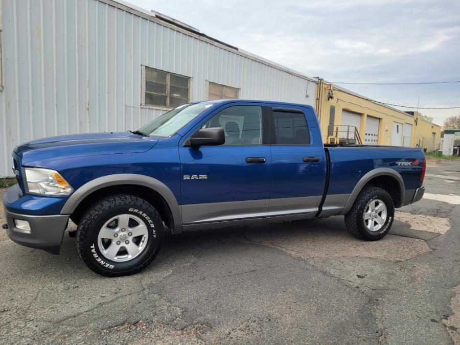 Used 2010 Dodge Ram 1500 in Brockton, Massachusetts | Capital Lease and Finance. Brockton, Massachusetts