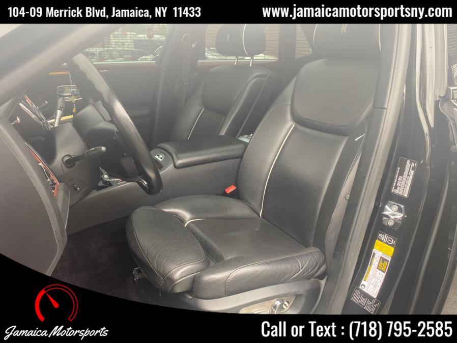 Used Rolls-Royce Ghost 4dr Sdn 2015   Jamaica Motor Sports . Jamaica, New York