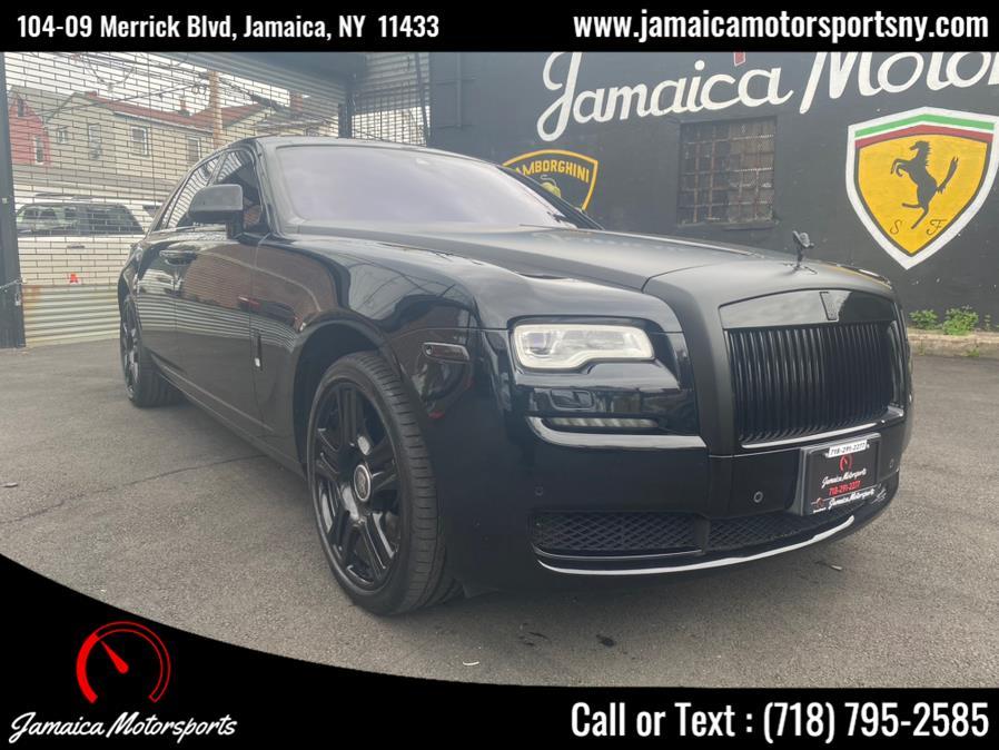 Used 2015 Rolls-Royce Ghost in Jamaica, New York | Jamaica Motor Sports . Jamaica, New York