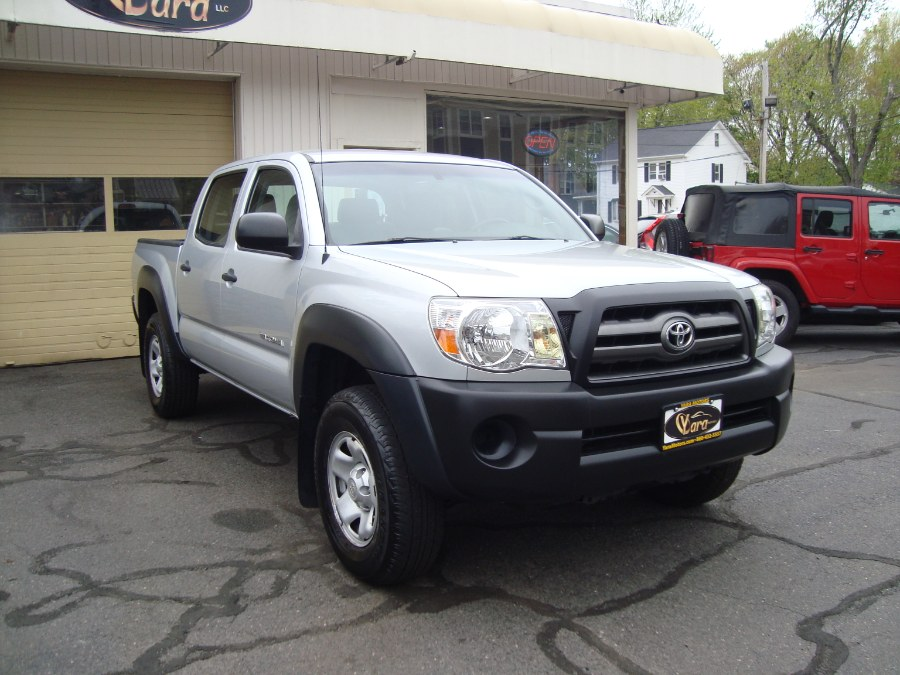 Used 2009 Toyota Tacoma in Manchester, Connecticut | Yara Motors. Manchester, Connecticut