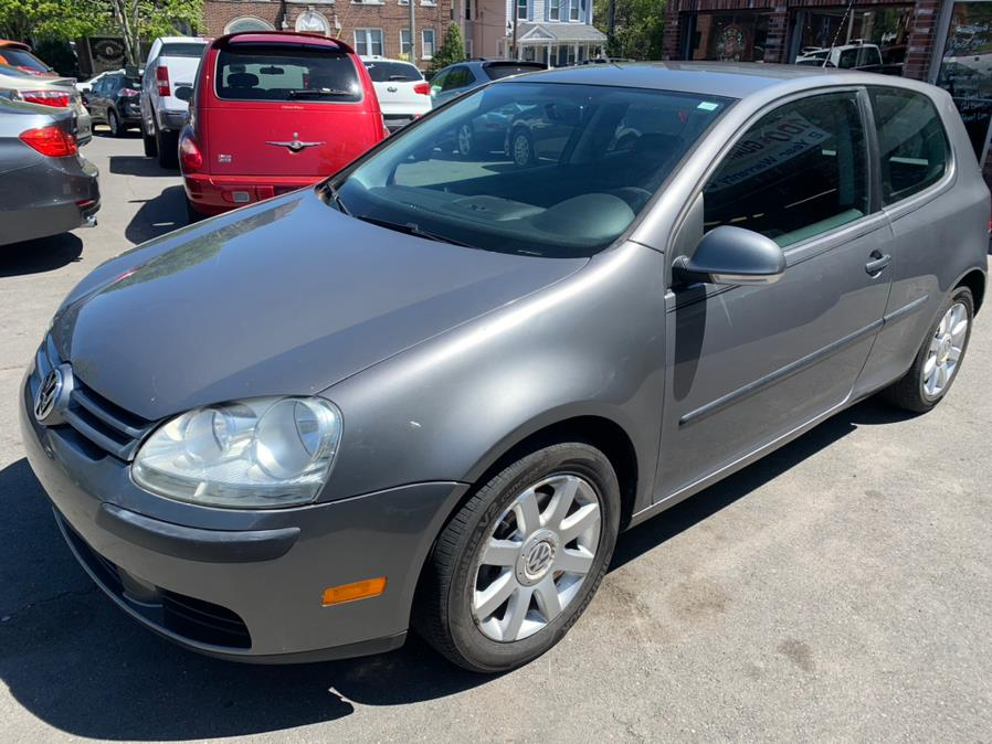 Used Volkswagen Rabbit 2dr HB Auto PZEV 2007 | Central Auto Sales & Service. New Britain, Connecticut