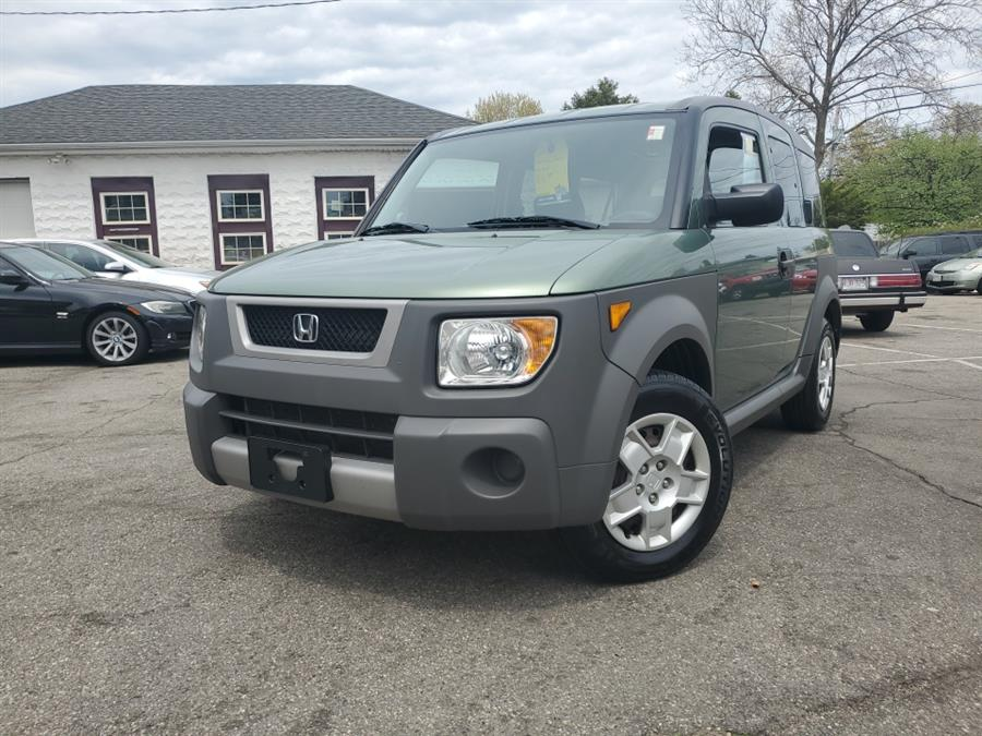 Used 2005 Honda Element in Springfield, Massachusetts | Absolute Motors Inc. Springfield, Massachusetts