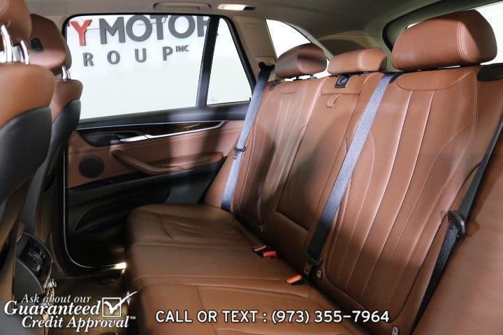 Used BMW X5 xDrive35i 2015   City Motor Group Inc.. Haskell, New Jersey