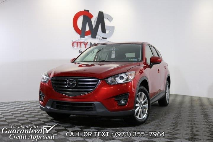 Used 2016 Mazda Cx-5 in Haskell, New Jersey | City Motor Group Inc.. Haskell, New Jersey