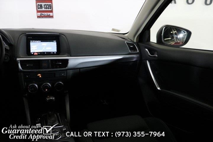 Used Mazda Cx-5 Touring 2016 | City Motor Group Inc.. Haskell, New Jersey