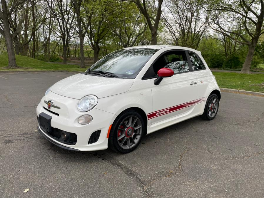 Used FIAT 500 2dr HB Abarth 2015 | Cars With Deals. Lyndhurst, New Jersey