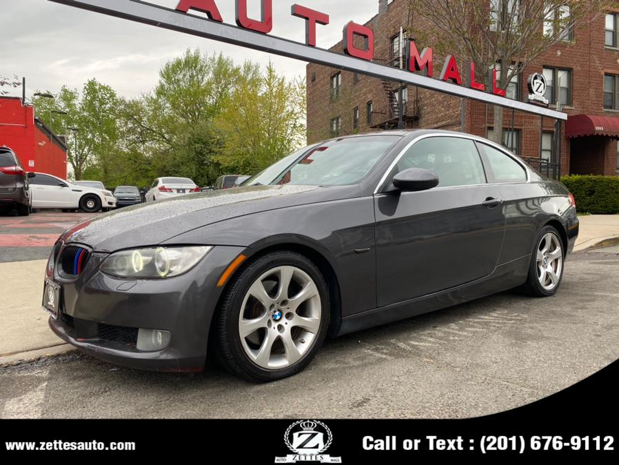 Used 2008 BMW 3 Series in Jersey City, New Jersey | Zettes Auto Mall. Jersey City, New Jersey