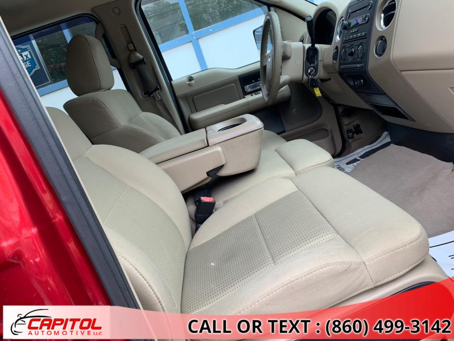 """Used Ford F-150 4WD SuperCrew 139"""" FX4 2007 