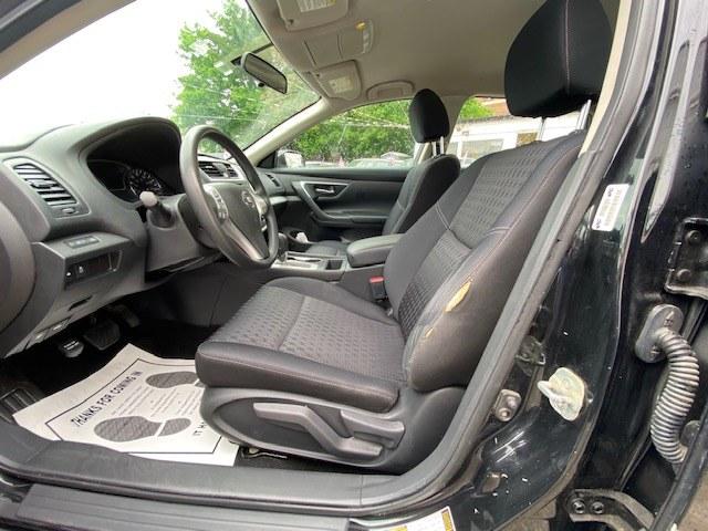 Used Nissan Altima 4dr Sdn I4 2.5 SV 2016   Wide World Inc. Brooklyn, New York