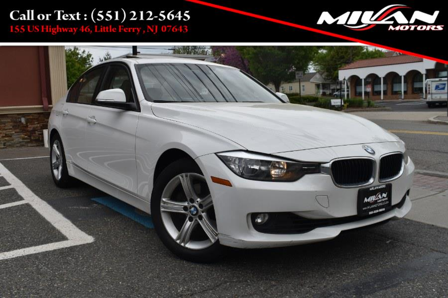 Used BMW 3 Series 4dr Sdn 328i xDrive AWD 2013   Milan Motors. Little Ferry , New Jersey