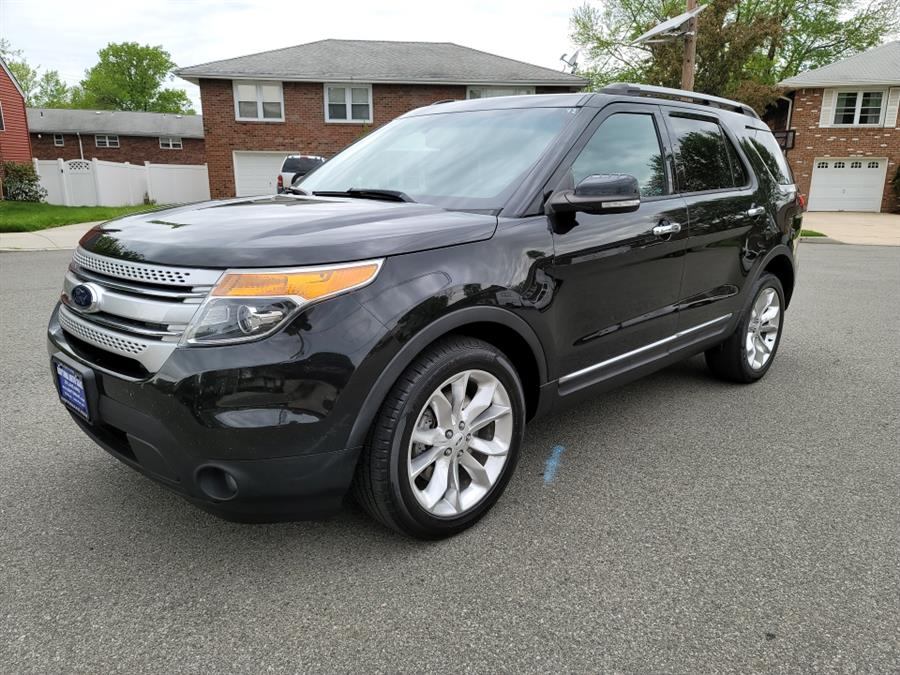 Used 2014 Ford Explorer in Little Ferry, New Jersey | Daytona Auto Sales. Little Ferry, New Jersey