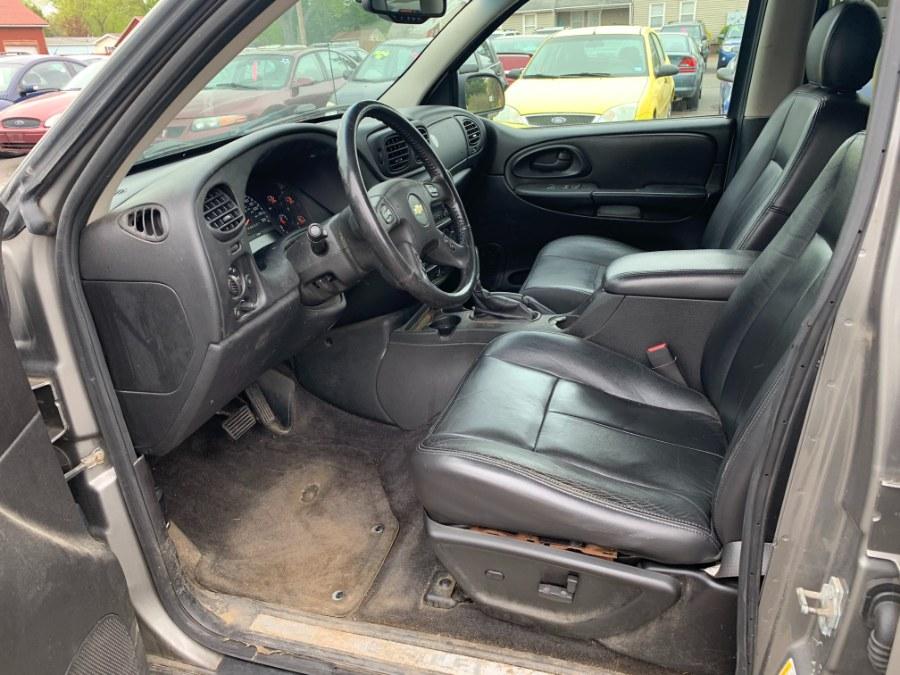 Used Chevrolet TrailBlazer 4WD 4dr Fleet w/2FL 2008 | CT Car Co LLC. East Windsor, Connecticut
