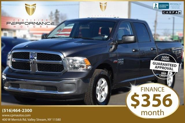 Used 2020 Ram 1500 Classic in Valley Stream, New York | Certified Performance Motors. Valley Stream, New York