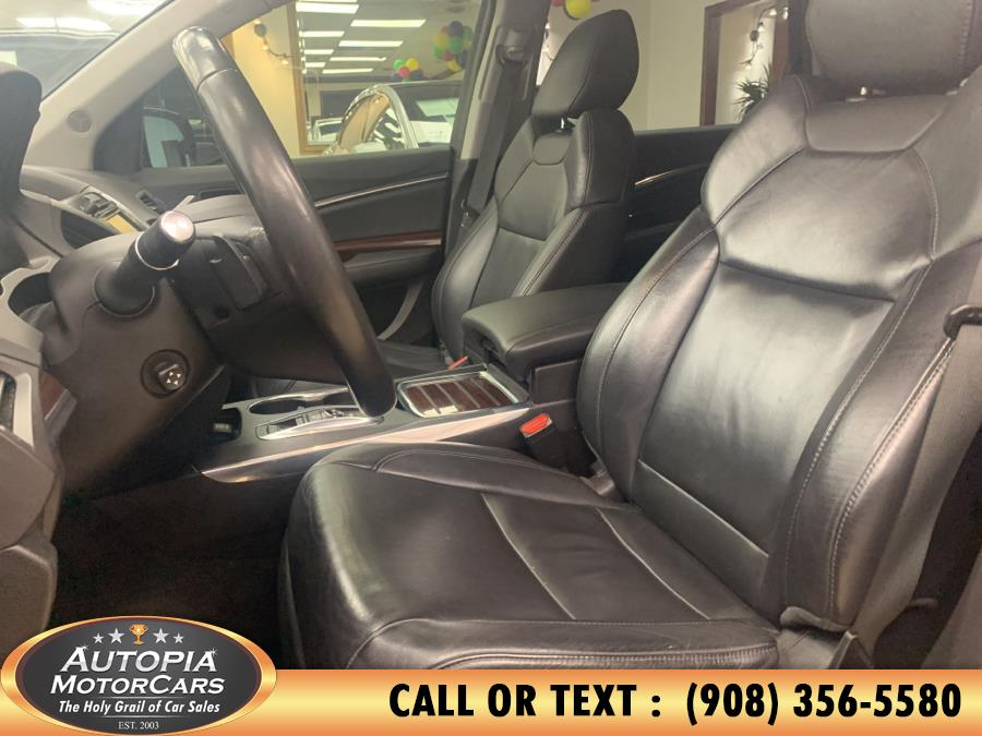 Used Acura MDX SH-AWD 4dr 2016   Autopia Motorcars Inc. Union, New Jersey