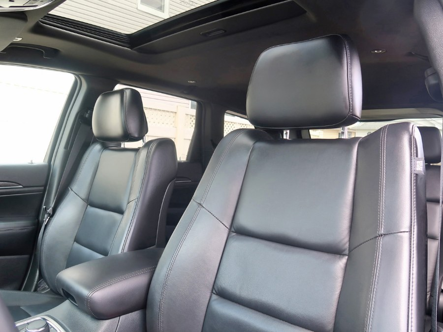 Used Jeep Grand Cherokee Limited 2018 | Auto Expo Ent Inc.. Great Neck, New York