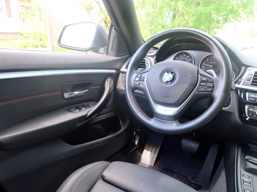 Used BMW 4 Series 430i xDrive Gran Coupe Sport Line Package 2018 | Auto Expo Ent Inc.. Great Neck, New York