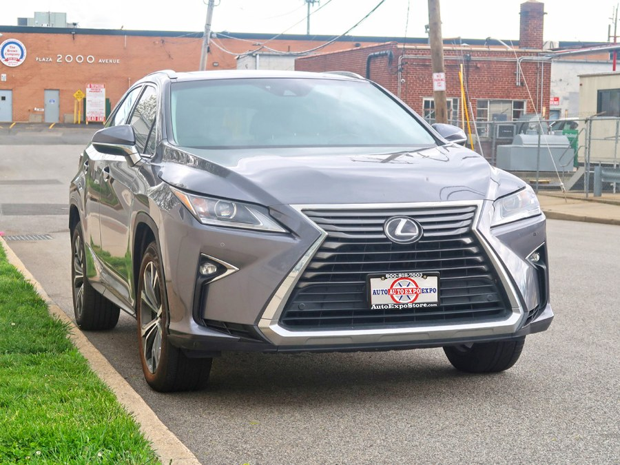 Used Lexus Rx  2017 | Auto Expo Ent Inc.. Great Neck, New York