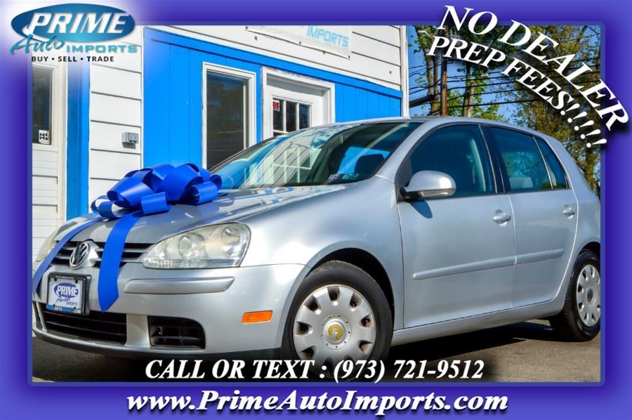 Used 2009 Volkswagen Rabbit in Bloomingdale, New Jersey | Prime Auto Imports. Bloomingdale, New Jersey