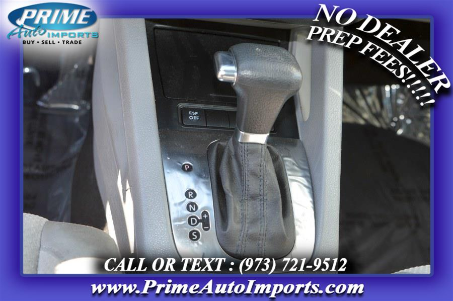 Used Volkswagen Rabbit 4dr HB Auto S 2009   Prime Auto Imports. Bloomingdale, New Jersey