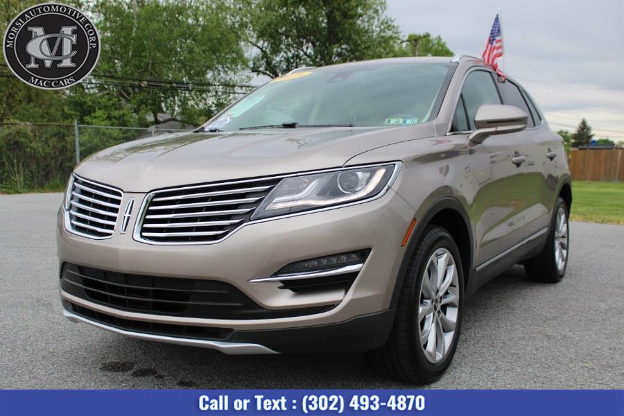 Used Lincoln MKC Select AWD 2018 | Morsi Automotive Corp. New Castle, Delaware