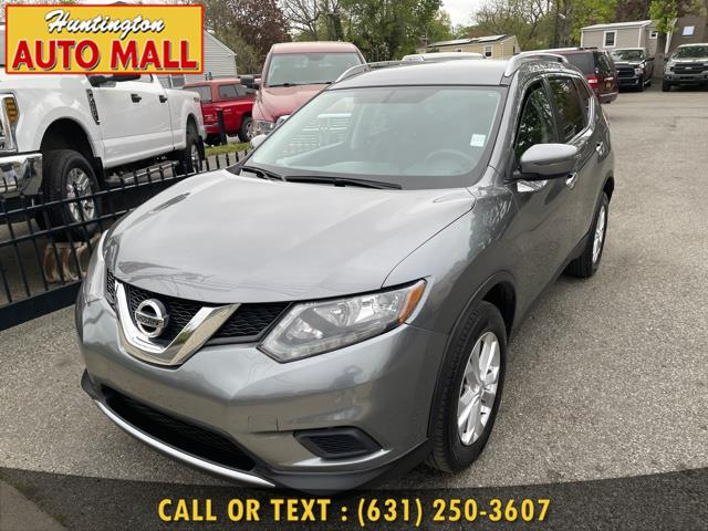 Used 2016 Nissan Rogue in Huntington Station, New York | Huntington Auto Mall. Huntington Station, New York
