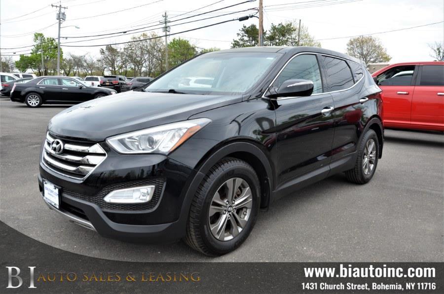 Used Hyundai Santa Fe AWD 4dr Sport 2013 | B I Auto Sales. Bohemia, New York