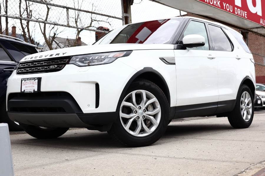 Used Land Rover Discovery SE V6 Supercharged 2019 | Hillside Auto Mall Inc.. Jamaica, New York