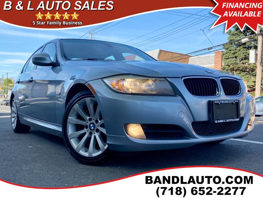 Used 2011 BMW 3 Series in Bronx, New York | B & L Auto Sales LLC. Bronx, New York