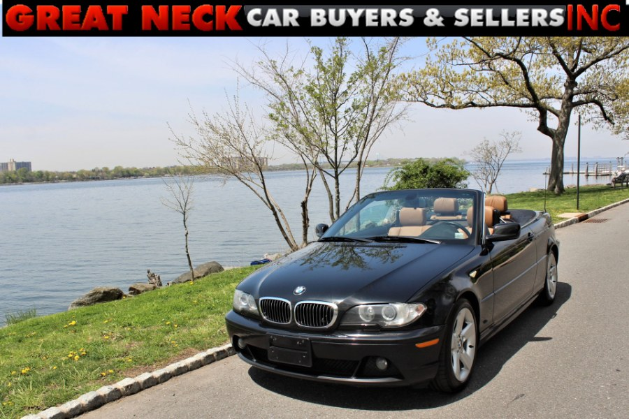 Used 2005 BMW 3 Series in Great Neck, New York