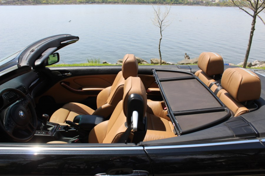 2005 BMW 3 Series 325Ci 2dr Convertible, available for sale in Great Neck, NY