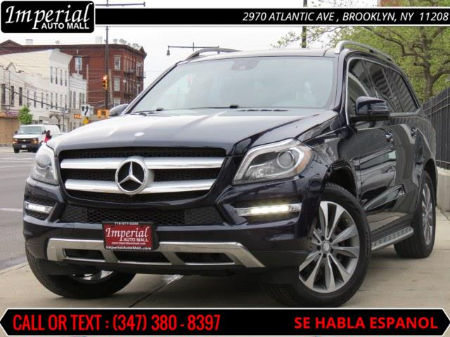 Used Mercedes-Benz GL-Class 4MATIC 4dr GL450 2014 | Imperial Auto Mall. Brooklyn, New York