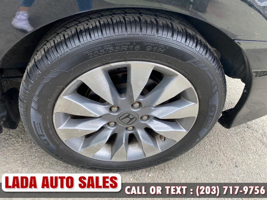 Used Honda Civic Cpe 2dr Auto EX 2009 | Lada Auto Sales. Bridgeport, Connecticut