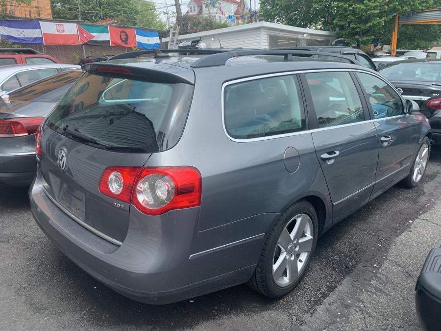 Used Volkswagen Passat Wagon 4dr Auto Komfort 2008   Sylhet Motors Inc.. Jamaica, New York