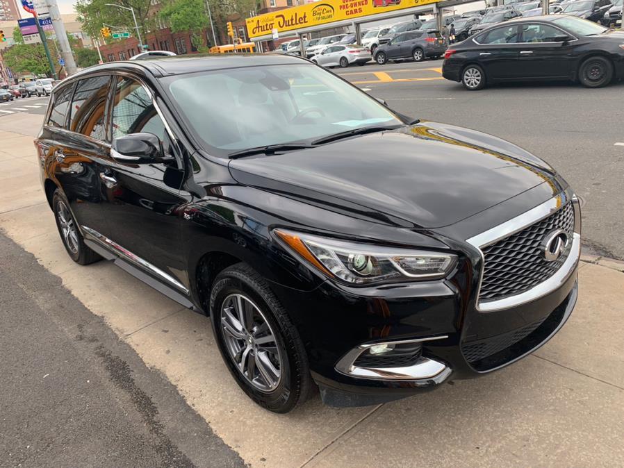 Used INFINITI QX60 PURE 2020 | Sylhet Motors Inc.. Jamaica, New York