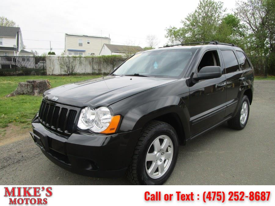 Used 2009 Jeep Grand Cherokee in Stratford, Connecticut | Mike's Motors LLC. Stratford, Connecticut