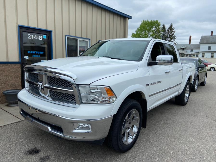 Used 2012 Ram 1500 in East Windsor, Connecticut | Century Auto And Truck. East Windsor, Connecticut