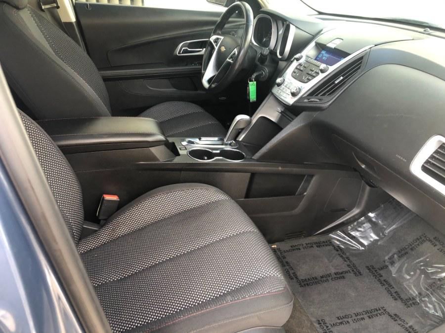 Used Chevrolet Equinox AWD 4dr LT w/1LT 2011 | Bristol Auto Center LLC. Bristol, Connecticut
