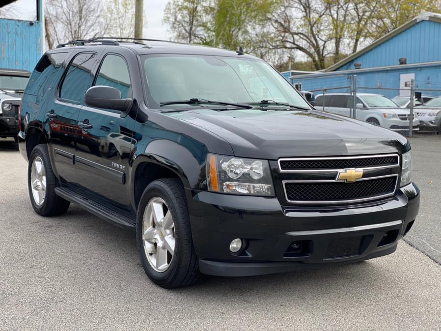 Used Chevrolet Tahoe 4WD 4dr 1500 LT 2010 | New Beginning Auto Service Inc . Ashland , Massachusetts